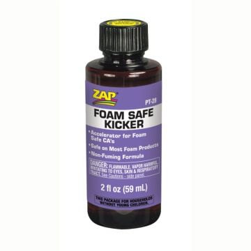 Pacer Technologies Foam Safe Zip Kicker