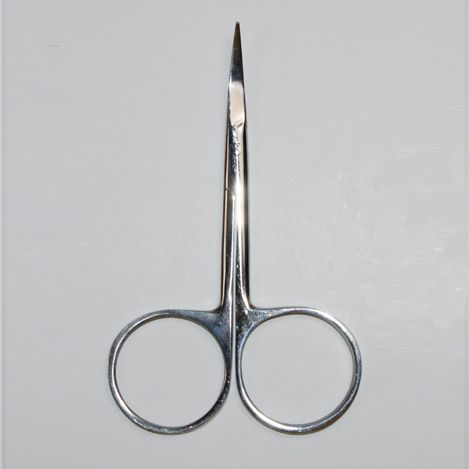 "Just Simply Tools 3 1/2"" Standard Scissors"