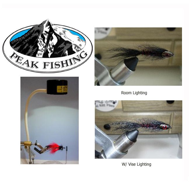 PEAK LED Tying Light