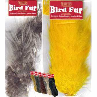 Whiting Farms Bird Fur