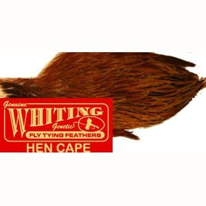 Whiting Farms Whiting Hen Cape