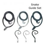 Batson Ent. Fly Guide Set - stripping & snake guides _D_
