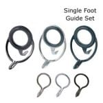 Batson Ent. Fly Guide Set - stripping & single foot guides _D_