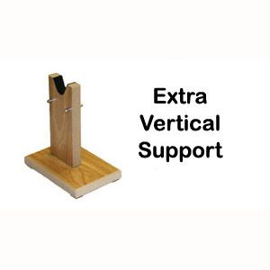Batson Ent. Hand Rod Wrapper - Extra Vertical Support
