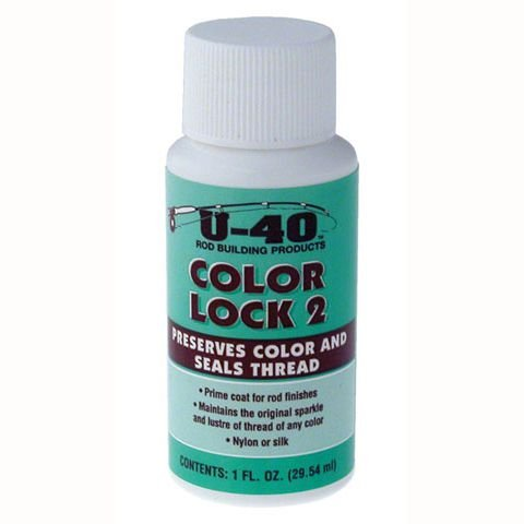 U-40 Color Lock