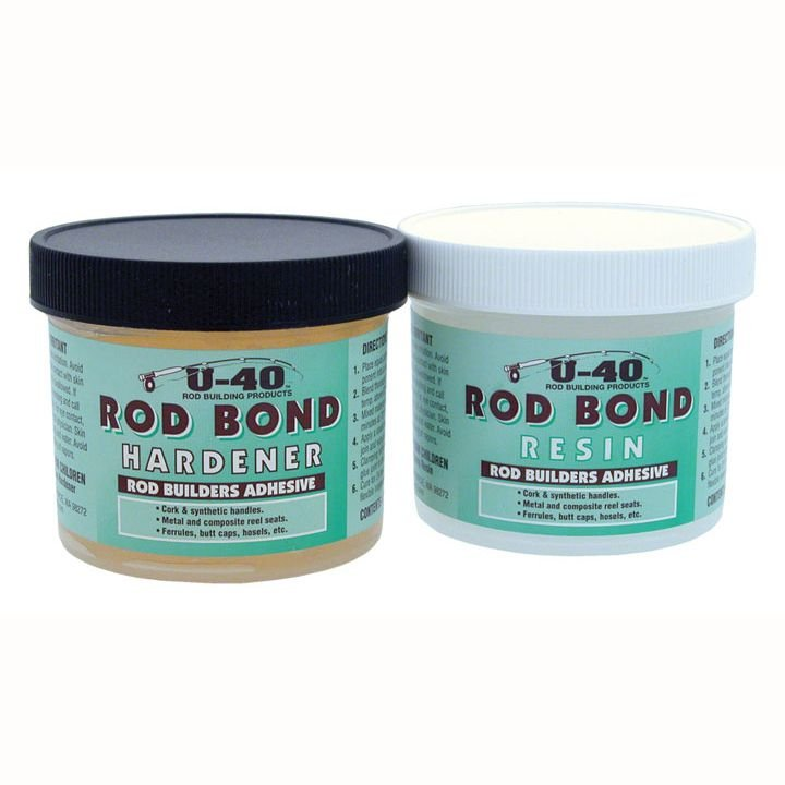 U-40 Rod Bond - 4 oz.