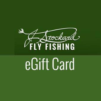 J. Stockard Gift Certificate - delivery by email