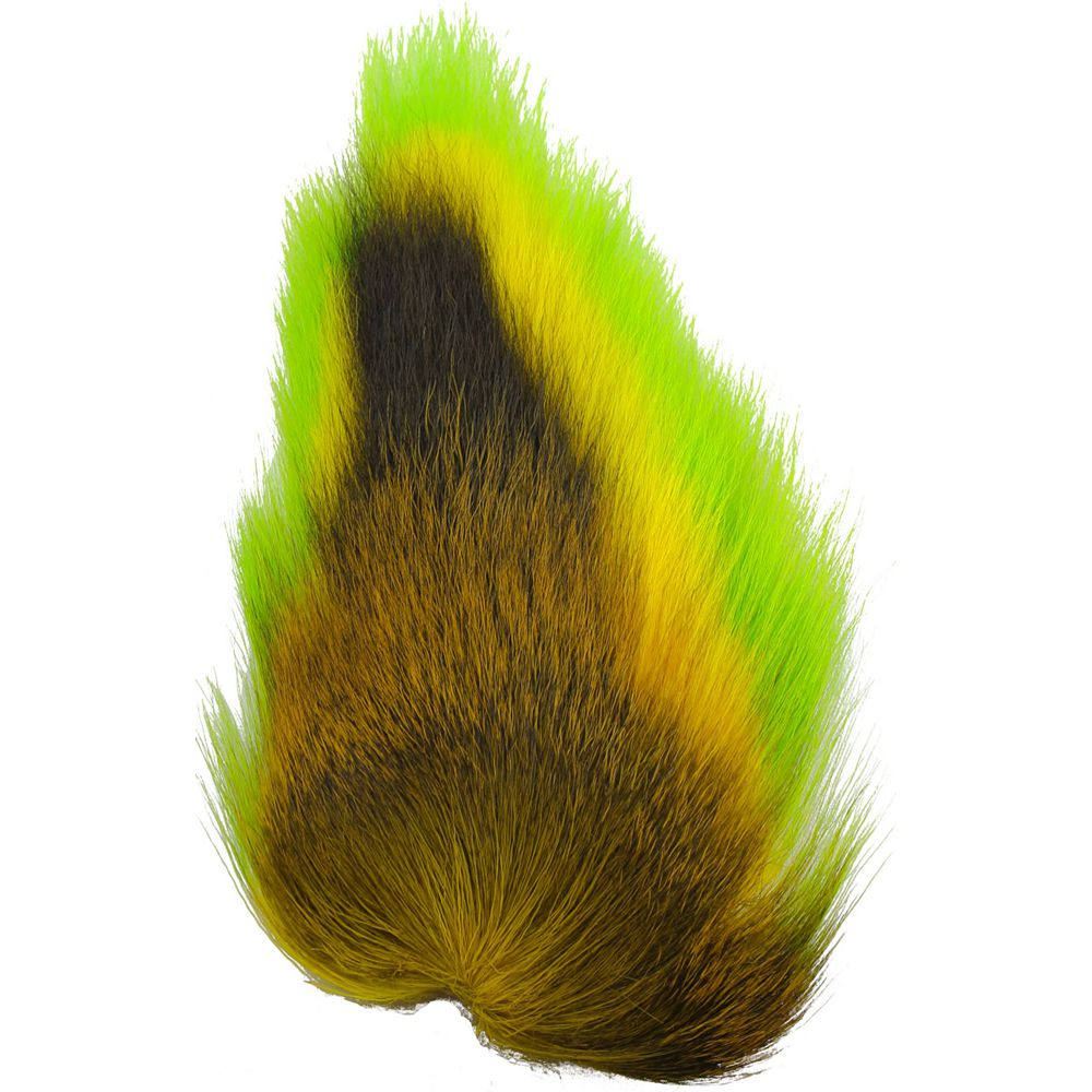 Spirit River  Tip Dyed Bucktail