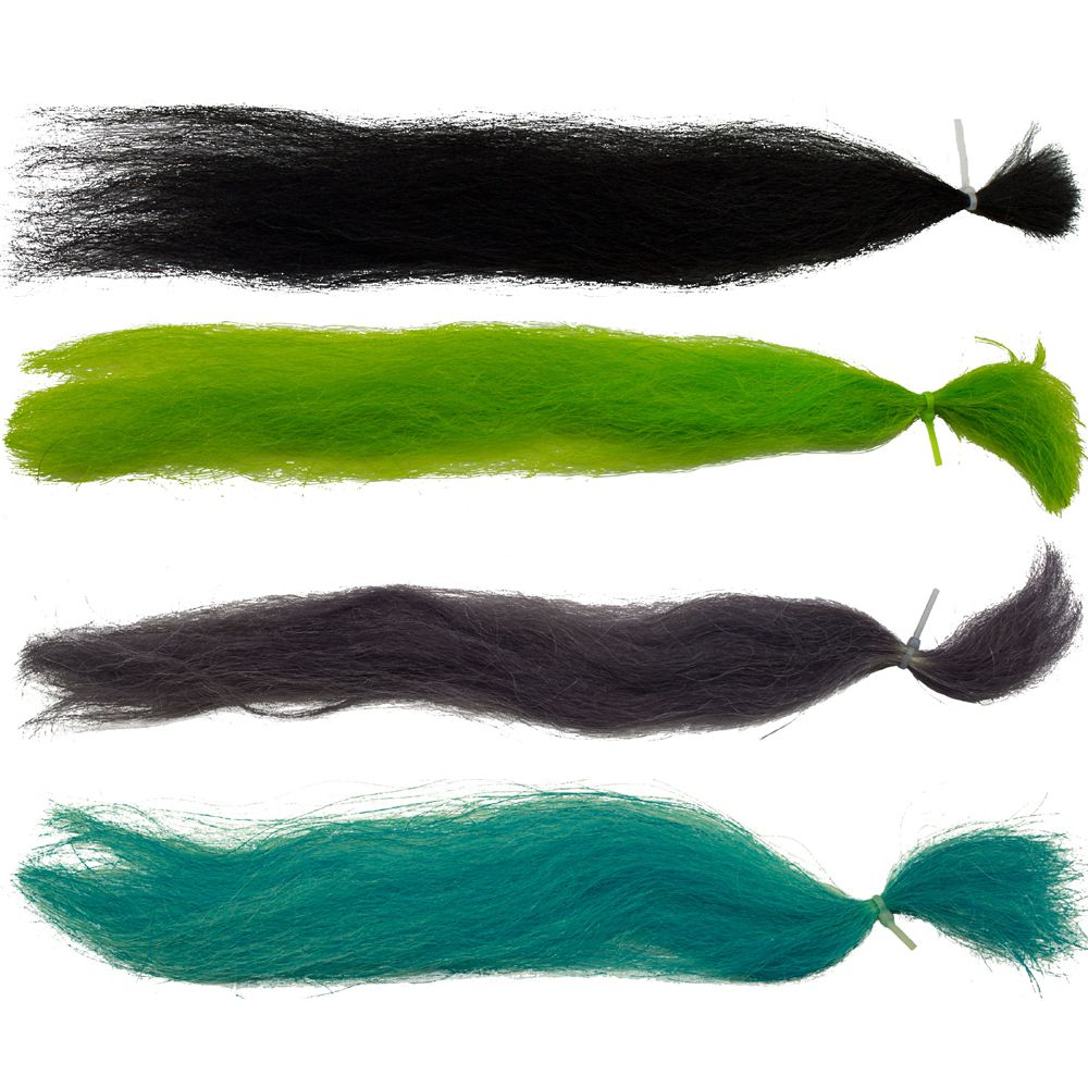 Spirit River  UV2 Yak Streamer Hair