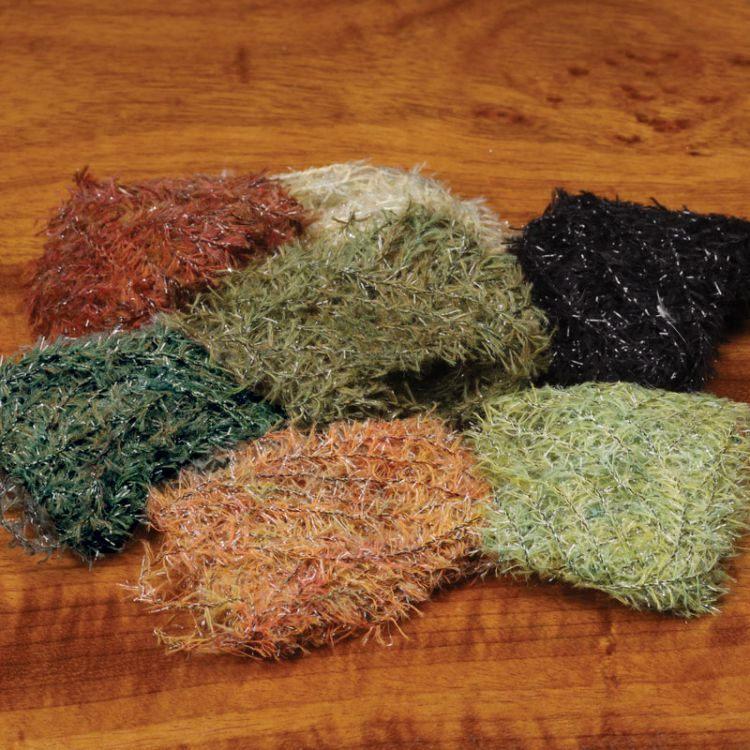 Hareline Woolly Chenille