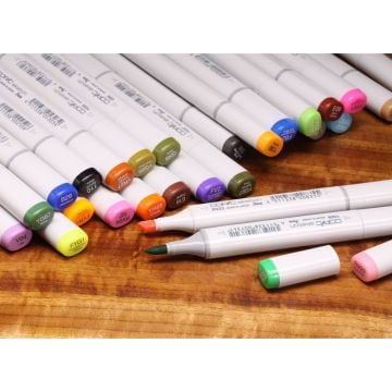 Copic Marker Copic Sketch Marker