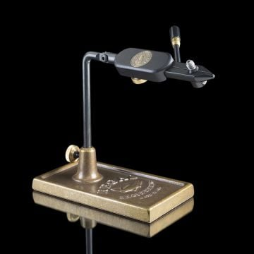 Regal Eng. Medallion  Vise - Regular Head