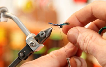 Kits for Fly Tying