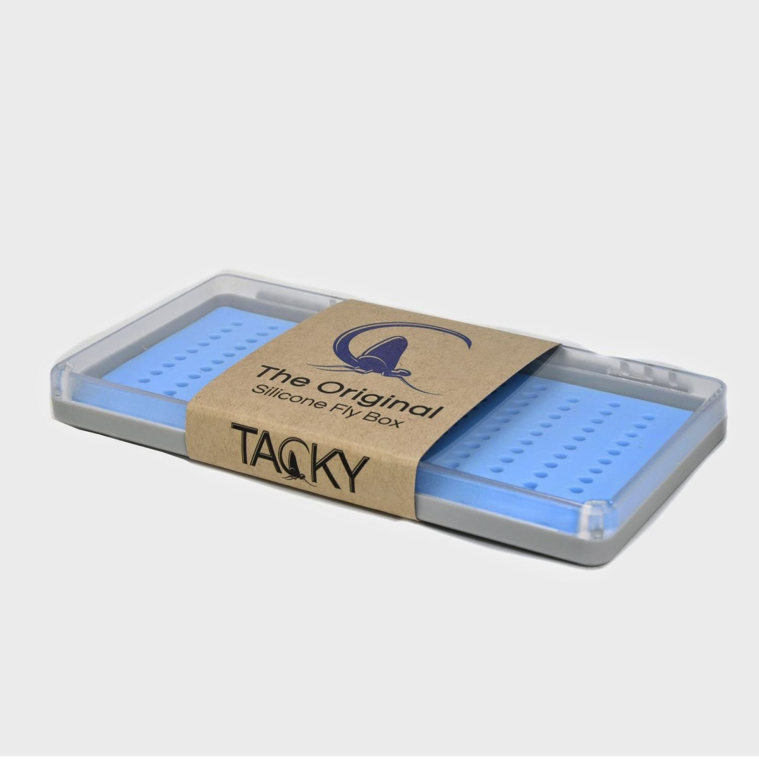 Tacky Fishing Tacky Fly Box