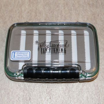 J. Stockard FF J's Strong Fly Box