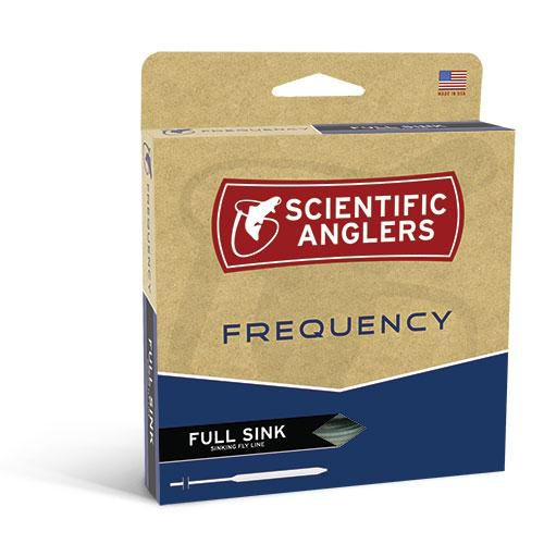 Scientific Anglers Frequency Full Sinking Fly Line - Type VI