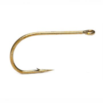 Partridge L3A-S Trout Spider - Wide Gape Fly Hook