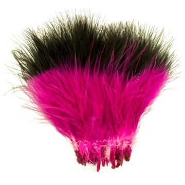 Spirit River Tiny Tip Dyed Marabou