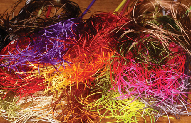 10,000 Fly Tying items in stock & ready to ship
