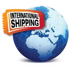Whether it's a document that's a next day shipping emergency or a less-urgent heavyweight shipment, there are FedEx international shipping services to cover your export shipping requirement, with the coverage, reliability and visibility you need – and the service you deserve.
